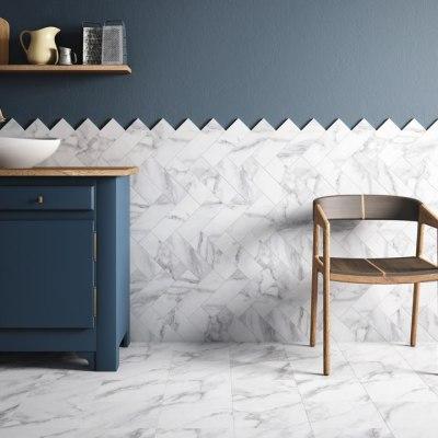 Norway Interceramic Genesee Ceramic Tile