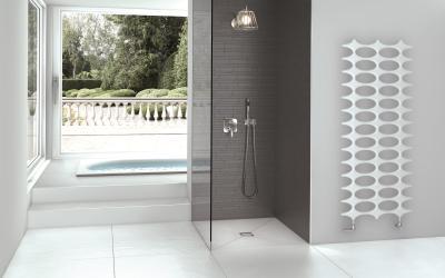 wedi Barrier Free Shower Workshop (2/21/17)