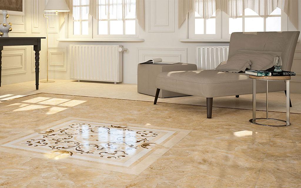 ceraminc porcelain tile flooring
