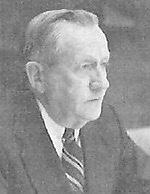 John Flynn, 1978 Honoree