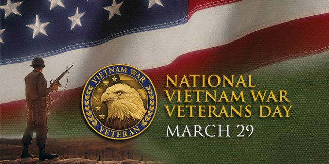 Veterans Can Attend Virtual Events for National Vietnam War Veterans Day - Gold Coast Veterans Foundation