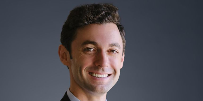 Earth Day with Jon Ossoff