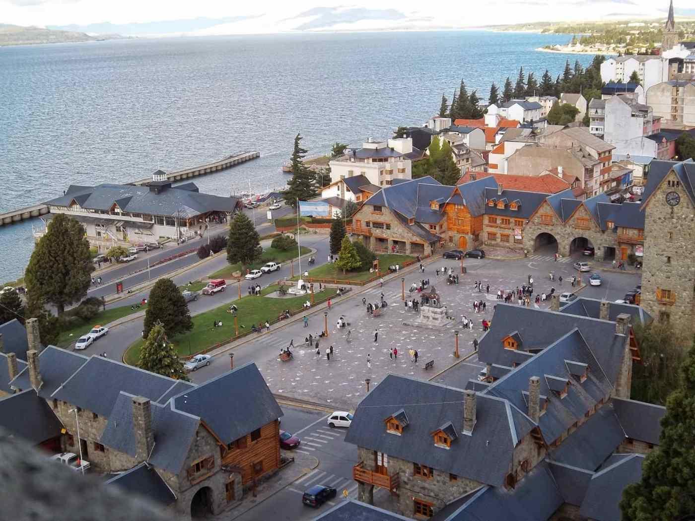 Centro Cívico em Bariloche - 2019 | Dicas da Argentina