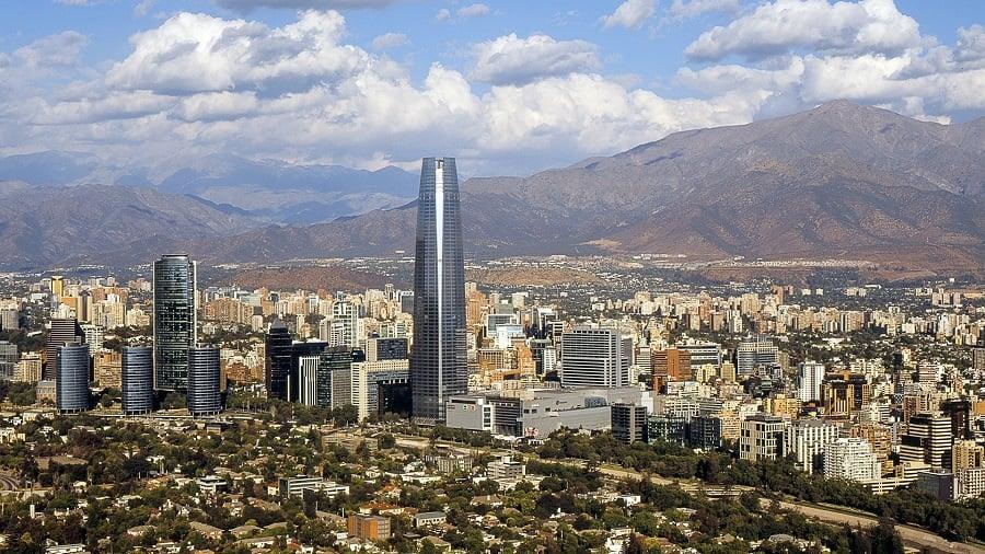 Shopping Costanera Center em Santiago do Chile - 2020 | Dicas ...