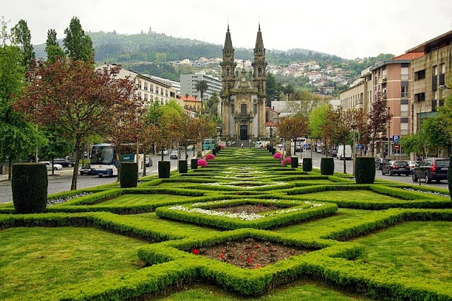 Itinerario de un día en Guimarães - 2019   Consejos de Portugal
