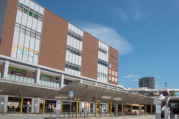 JR三田駅の画像