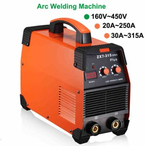 Qoo10   Arc Welders   Tools   Gardening Flagship IGBT Inverter Portable Arc Welder Equipment Electric Welding  Machine With Electrode Holder