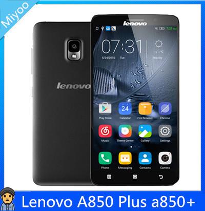 Qoo10 - Lenovo A850+ : Mobile Devices