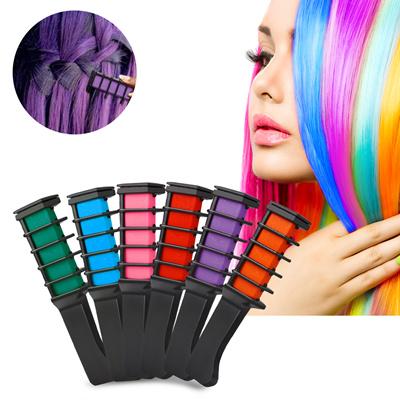 qoo10 mini disposable personal salon use hair dye b hair color chalk tool hair care