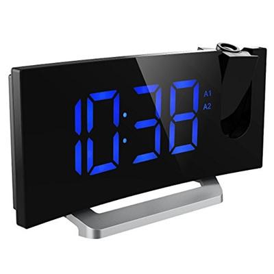 Fm Radio Alarm Clock