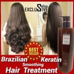 Qoo10 Limited Qty Keratin Treatment Suitable For Damaged Hair Frizz Free K Hair Care