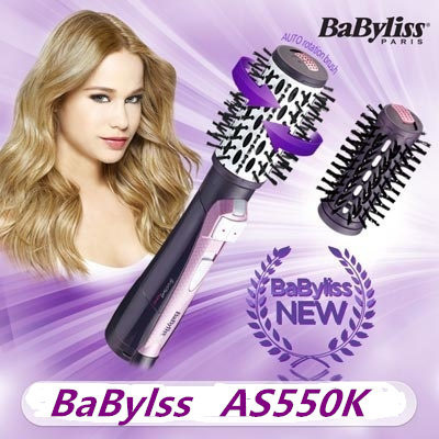 Buy NEW Launching BaByliss 2775K AS550K NEW Auto Hair