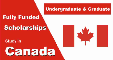 Collection of Canada Scholarships 2022