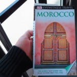 Guia turístico (livro) para Marrocos