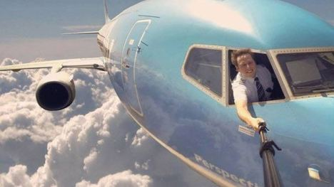 selfie-piloto-aviao