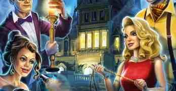 O clássico jogo 'Detetive'… agora em seu smartphone ou tablet