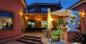 Conheça o 'Restaurante Hexagone', em Lagoa (Algarve, Portugal)