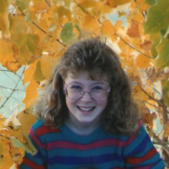 Young Makeesha Fisher