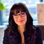 Madeline Ell G Day Videographer, Advisory Board member and G Day Calgary Community Leader
