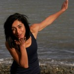 Sapna Dayal (Imagine1Day), G Day Presenter