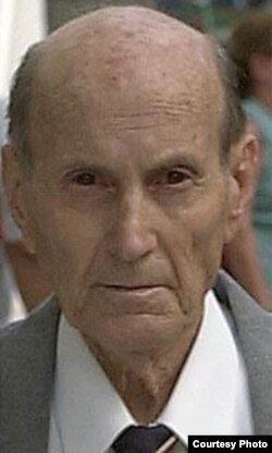 """Heriberto Mederos era conocido como """"El enfermero"""" por los opositores a quienes aplicaba electroshocks en el Hospital Siquiátrico de La Habana."""