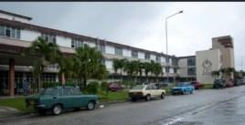 Hospital Provincial Arnaldo Milián de Villa Clara.