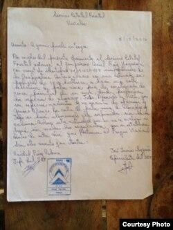 Documento Drt Ariel Ruiz Urquiola