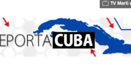 Reporta Cuba