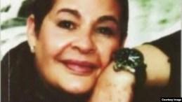 Resultado de imagen para fotos de María Elena Cruz Varela