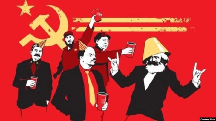 Resultado de imagen para comunismo