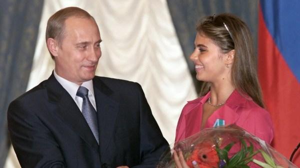 ВОЛОДЯ + АЛИНА