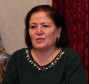 Саёҳат Ҳамроқулова