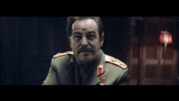 У відеоролику, створеному на базі старих кінокадрів, Сталін за допомогою технології «глибинного фейку» говорить «глибинну правду» про Голодомор
