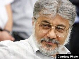 Isa Saharkhiz was jailed during Iran's postelection unrest.