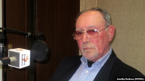 Oktay Hagverdiyev
