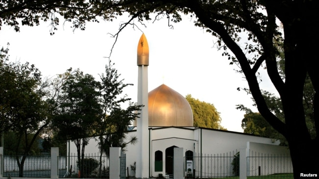 Xhamia, Al Noor.