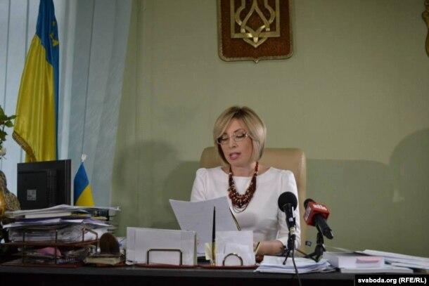 Ірына Верашчук