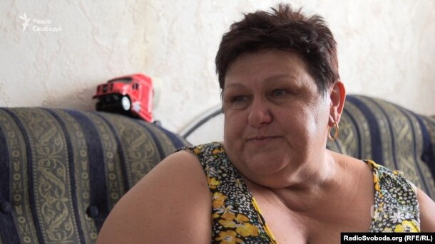 Пенсіонерка з Полтави бідкається, що з новими тарифами кінці з кінцями не зведе