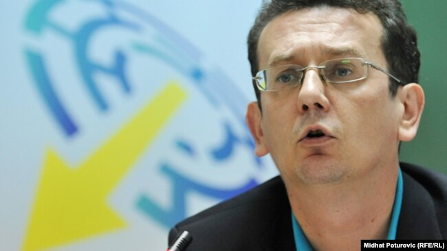 Mujkić: Kompromis je nezamisliv u nacionalističkom vladanju