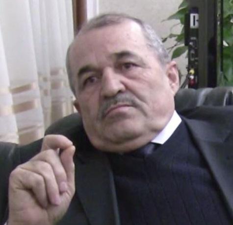 Саиданвар Камолов