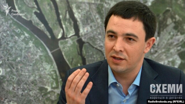 Секретар Київради Володимир Прокопів: «Коли замість спортивної школи побудували тенісну академію, то це те саме, тільки вищого спрямування»