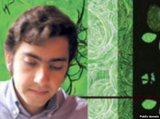 احسان عبده تبریزی از ۱۴ ماه پيش در زندان اوین به سر می برد.