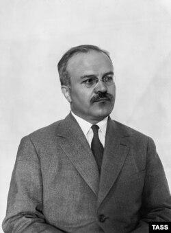 Вячеслав Молотов, 1939 год