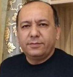Маҳмудҷон Дадобоев