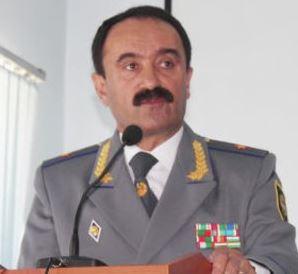 Миллопар Бандишоев