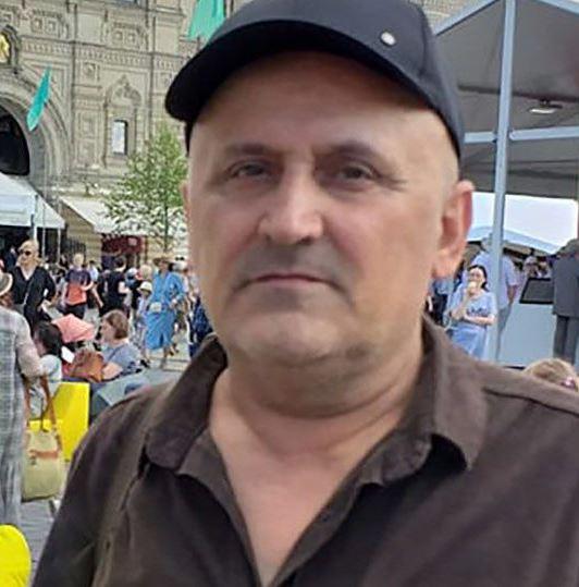 Муҳиддин Сангинов