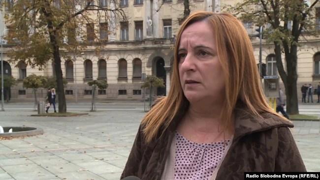 Tanja Topić: Vrh vlasti se ponaša licemjerno. Oni najprije iskažu saosjećanje sa porodicom Davida Dragičevića, a nakon toga dolazi ono famozno - ali