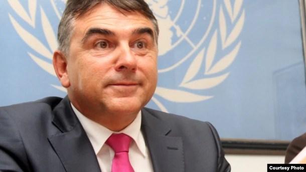 Goran Salihović privremeno je udaljen sa dužnosti glavnog tužioca i tužioca do okončanja disciplinskog postupka