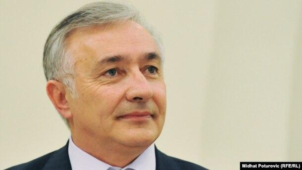 Slavo Kukić: Dakako da Čoviću odgovara svako talasanje u BiH