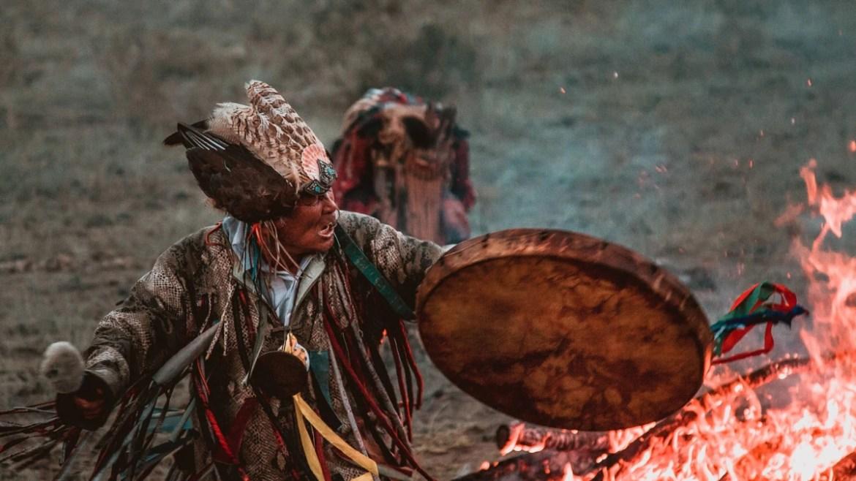 The Shamans Of Siberia